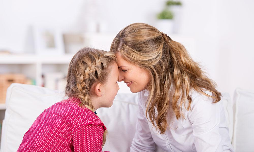 How to set boundaries with your children
