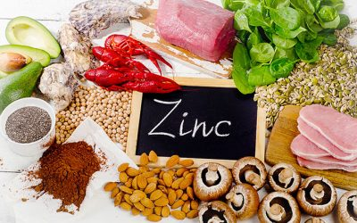Zinc – Are you getting enough?